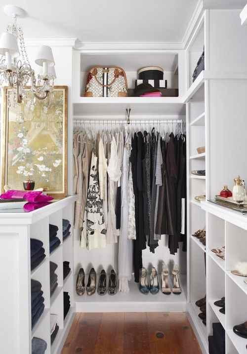 Organizar mi armario