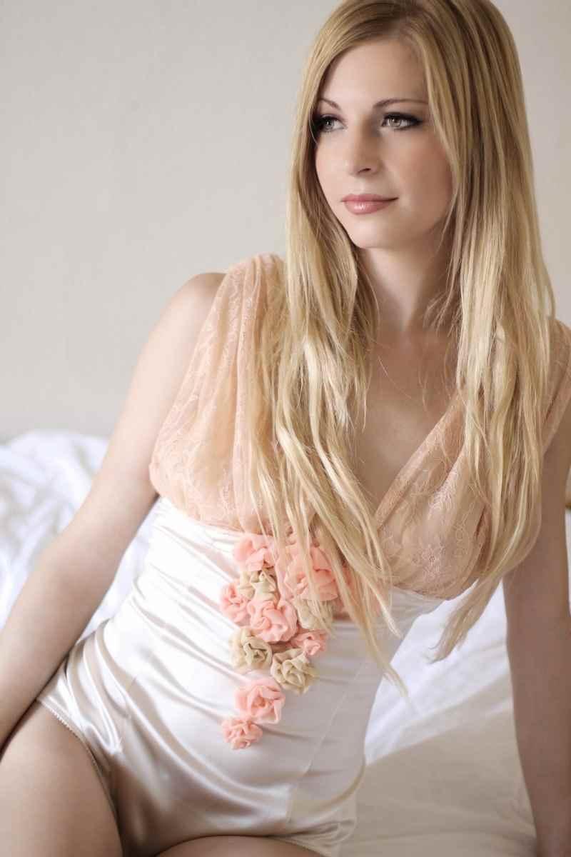 Body ropa interior Paula Sastre