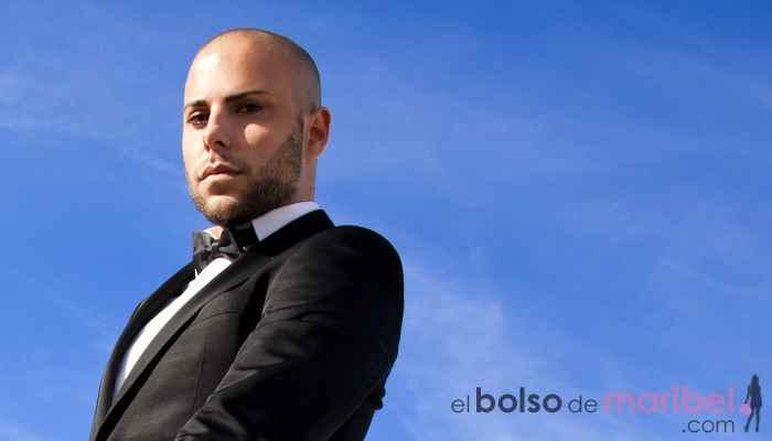 Alejandro Resta Valencia Fashion Week 2014