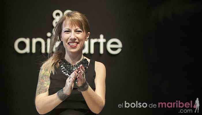 Anillarte Valencia Fashion Week 2014