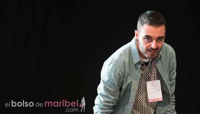 Miguel Vizcaino Valencia Fashion Week 2014