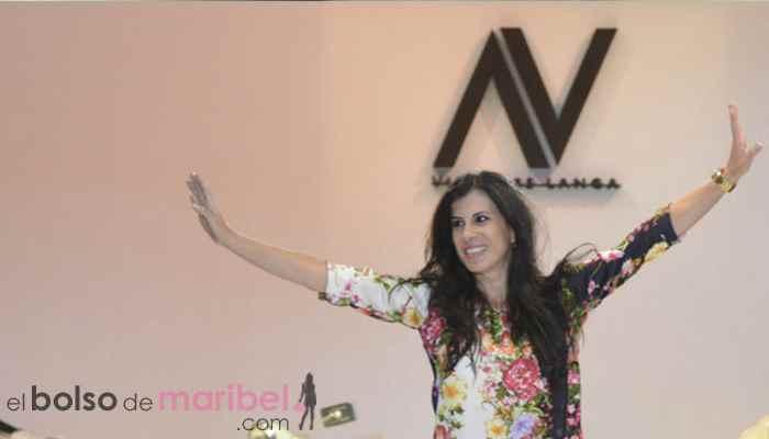 Virtudes Langa Valencia Fashion Week 2014