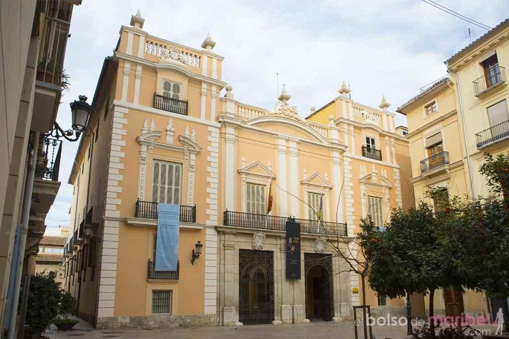 Museo de la Ciudad, sede de XVI Valencia Fashion Week 2014