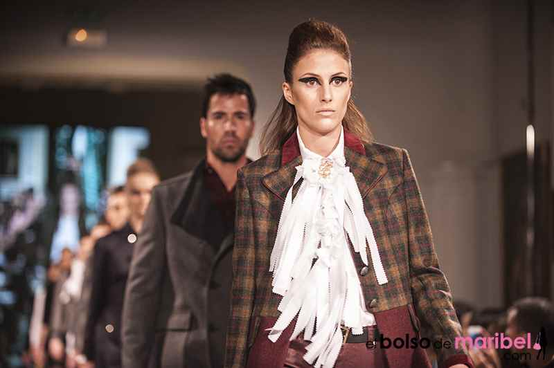 Roberto Bassi By JDYS Water Released XVI Valencia Fashion Week