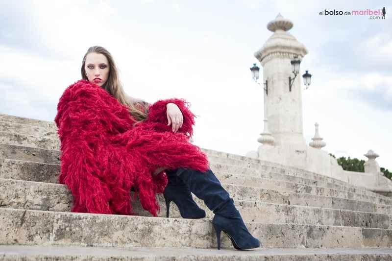 Diseñador Alessandro Corsini y la colección wearable art