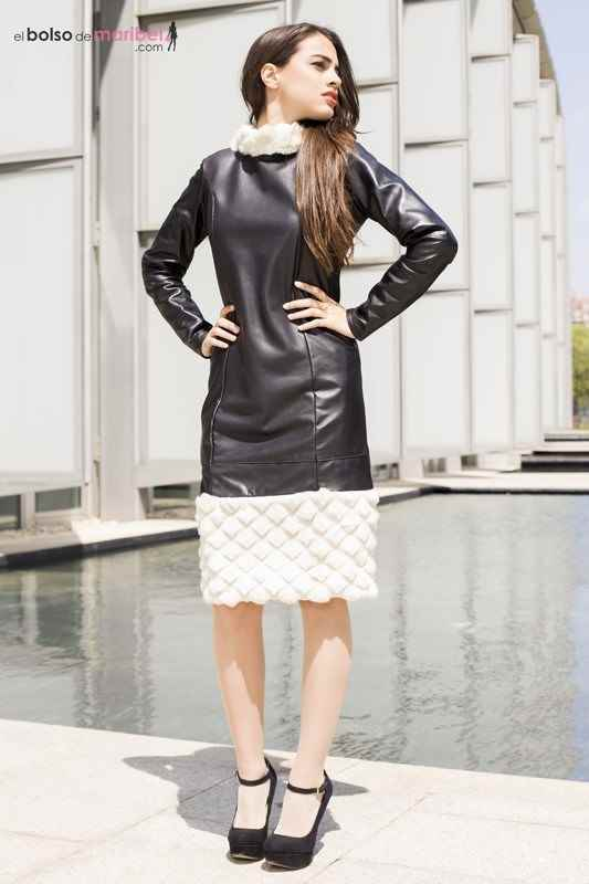Virtudes Langa colección First Lady
