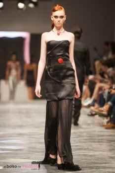 Alejandro Resta XVII Valencia Fashion Week 2014