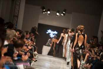 Alejandro Resta XVII Valencia Fashion Week 2014