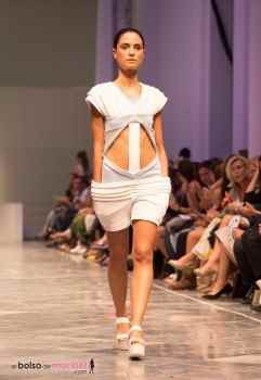 Amabel Garcia XVII Valencia Fashion Week 2014