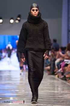 Anel Yaos XVII Valencia Fashion Week 2014