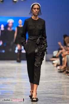 Benavente XVII Valencia Fashion Week 2014