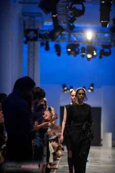 Benavente XVII Valencia Fashion Week 2014