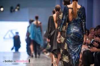Carlos Delgado XVII Valencia Fashion Week 2014