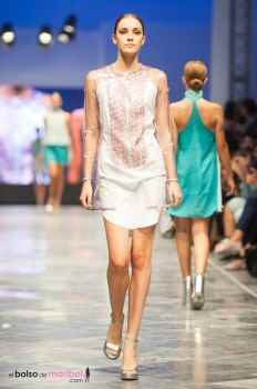 David Blay XVII Valencia Fashion Week 2014