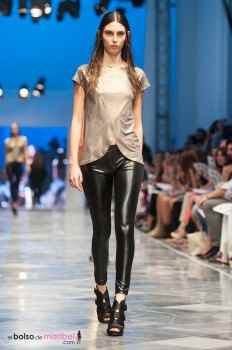De La Rue XVII Valencia Fashion Week 2014