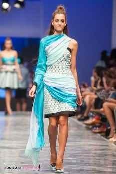 Eugenio Loarce XVII Valencia Fashion Week 2014