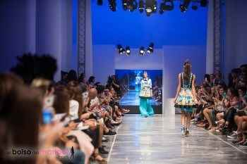 Eugenio Loarce XVII Valencia Fashion Week 2014