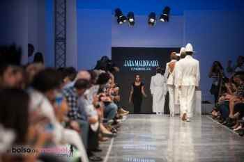Jara Maldonado XVII Valencia Fashion Week 2014