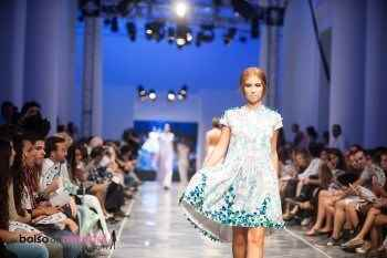 Maria Baraza XVII Valencia Fashion Week 2014
