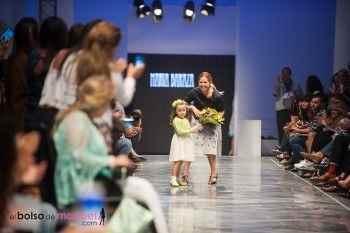 Maria Baraza XVII Valencia Fashion Week 2014
