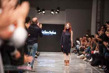 Maria Cozar XVII Valencia Fashion Week 2014