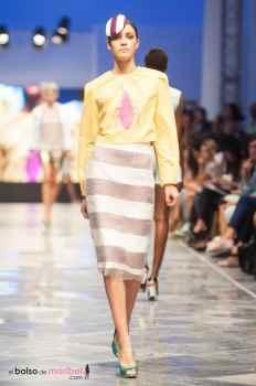Miriam Garcia XVII Valencia Fashion Week 2014