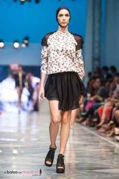 Pedro Fernandez XVII Valencia Fashion Week 2014