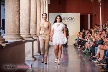 Proyecta XVII Valencia Fashion Week 2014