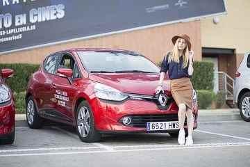 Renault Techno Experience Valencia