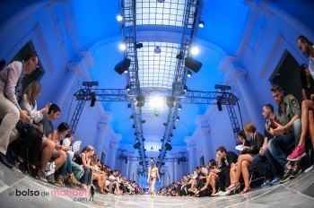 Virtudes Langa XVII Valencia Fashion Week 2014