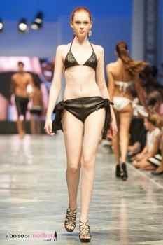 Virtudes Langa XVII Valencia Fashion Week 2014