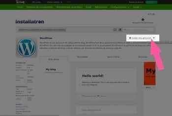 Tutorial de crear un blog en WordPress