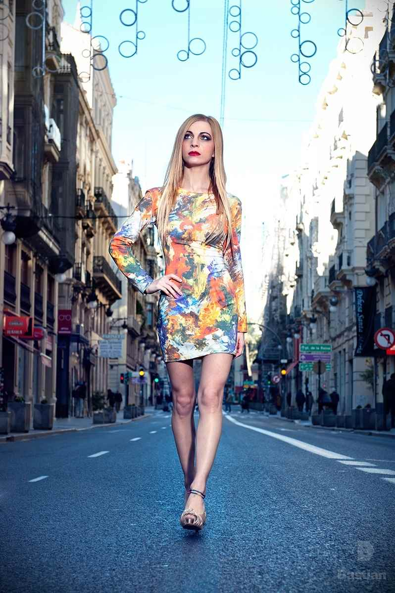 Bloggers de moda y la fotografía