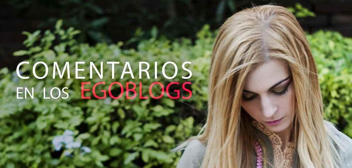 Los comentarios de los bloggers de moda