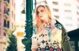 Fotografía para blogs de moda