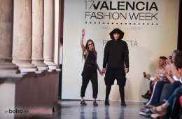 Cierra Valencia Fashion Week