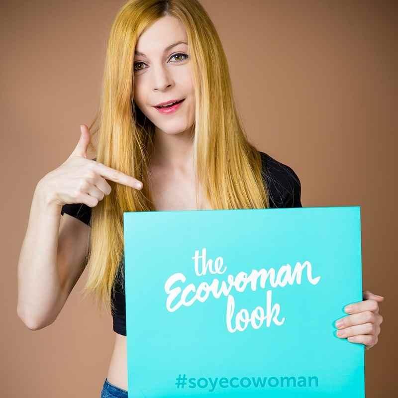 #SoyEcowoman