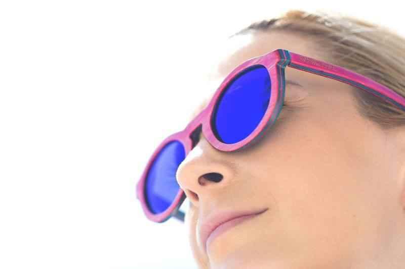 Descuento en gafas de sol Northweek