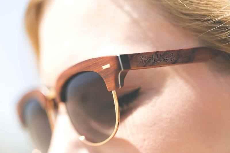 Descuento en gafas Northweek