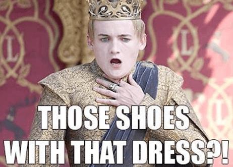 Los memes de moda