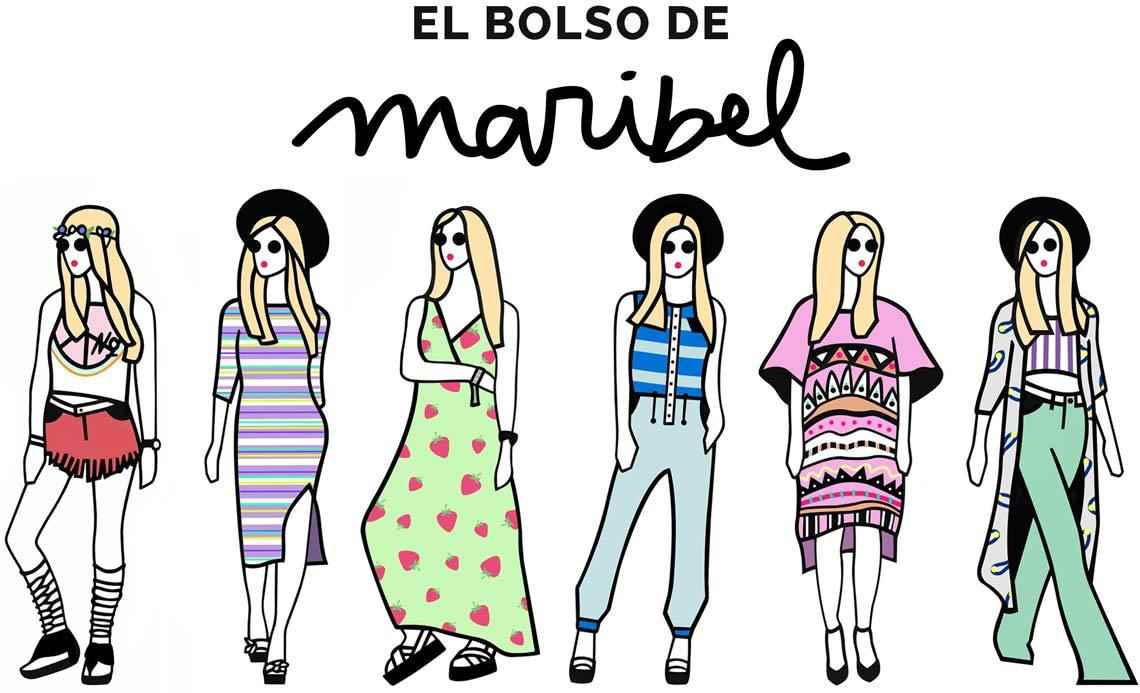 Blog de moda El Bolso de Maribel, de Maribel Server